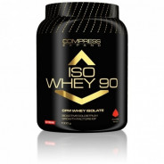 COMPRESS ISO WHEY 90 1KG