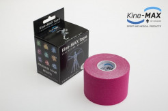 KINE-MAX CLASSIC KINESIO TEJP 5cm x 5m - Růžová