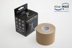 KINE-MAX CLASSIC KINESIO TEJP 5cm x 5m - Béžová