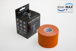 KINE-MAX CLASSIC KINESIO TEJP 5cm x 5m - Oranžová
