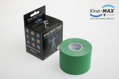 KINE-MAX CLASSIC KINESIO TEJP 5cm x 5m - Zelená
