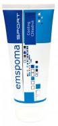 EMSPOMA MASÁŽNÍ EMULZE 200 ml - Modrá