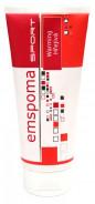 EMSPOMA MASÁŽNÍ EMULZE 200 ml - Červená
