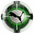 PUMA evoPOWER VIGOR 3.3 TOURNAMENT FOTBALOVÝ MÍČ velikost 5 - Bílá, Zelená