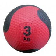 MEDICIMBALL GUMA 3 kg