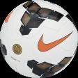 NIKE PREMIER TEAM FIFA 2.0 MÍČ BÍLÁ,ČERNÁ - Bílá, Černá