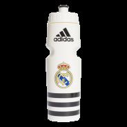 ADIDAS REAL MADRID LÁHEV 0,75 L - Bílá, Černá