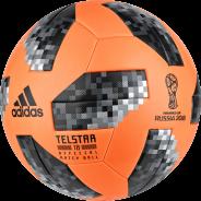 ADIDAS WORLD CUP WINTER - Oranžová